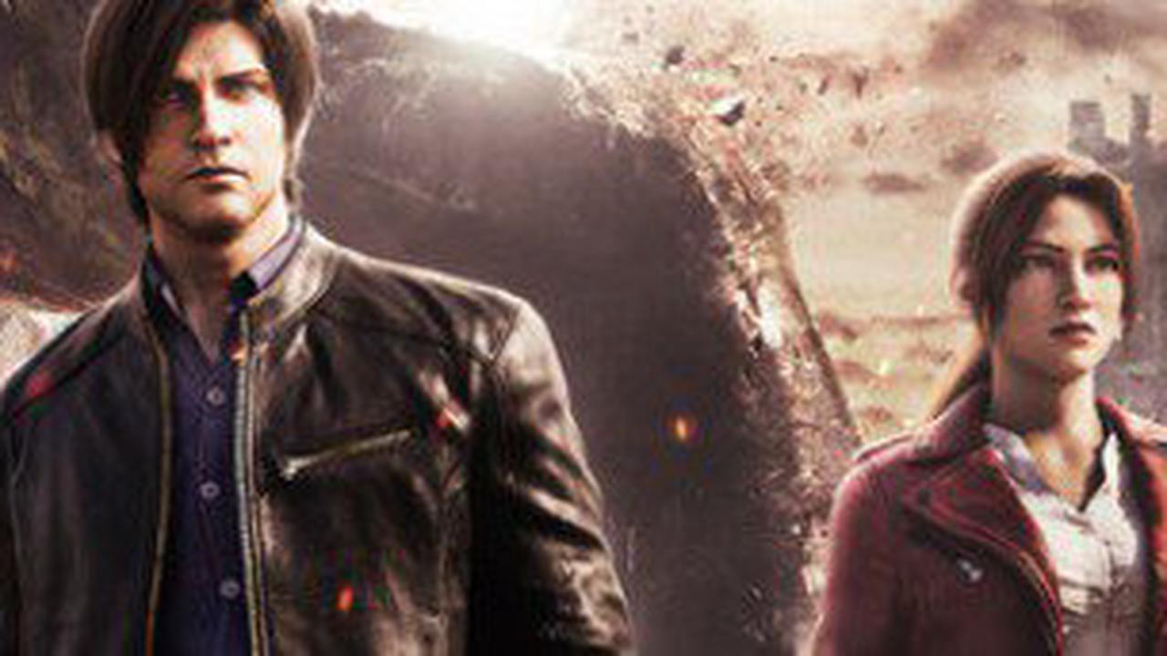 Nextflix's Resident Evil: Infinite Darkness Opening Scene Released