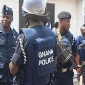 LGBTQ Exposed As Police Raid And Close Down LGBTQ Group Office At Ashongman In Accra