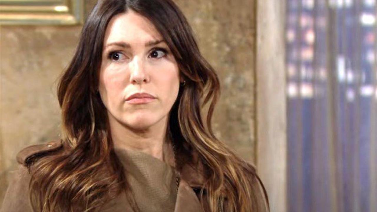 The Young And The Restless (Y&R) Spoilers: Adam Freaks Out After Chelsea Collapses