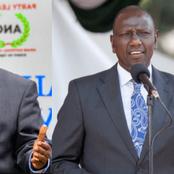 Sad News for DP Ruto as Another Legislator Ditches his Tangatanga Movement