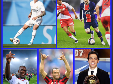 Carlo Ancelotti's 5 Best Signings Of All-Time