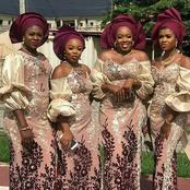 Aso Ebi what to sew for your next owanbe party