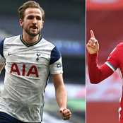 The Egyptian king or the Englishman, who will win the Golden Boot in the Premier League this season?