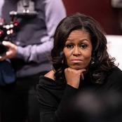 I'M Waking Up In The Middle Of The Night- Former US First Lady, Michelle Obama Complains
