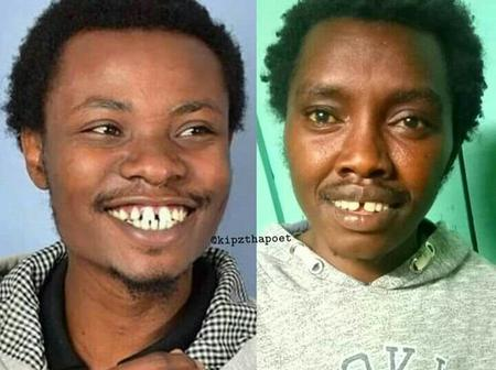 Photos Of Famous Celebrity Look-alike Emerges Online