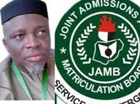 Jamb Stops The Use Of Email For Registration As Fraudsters Hijacked 10m From The Board's Account.