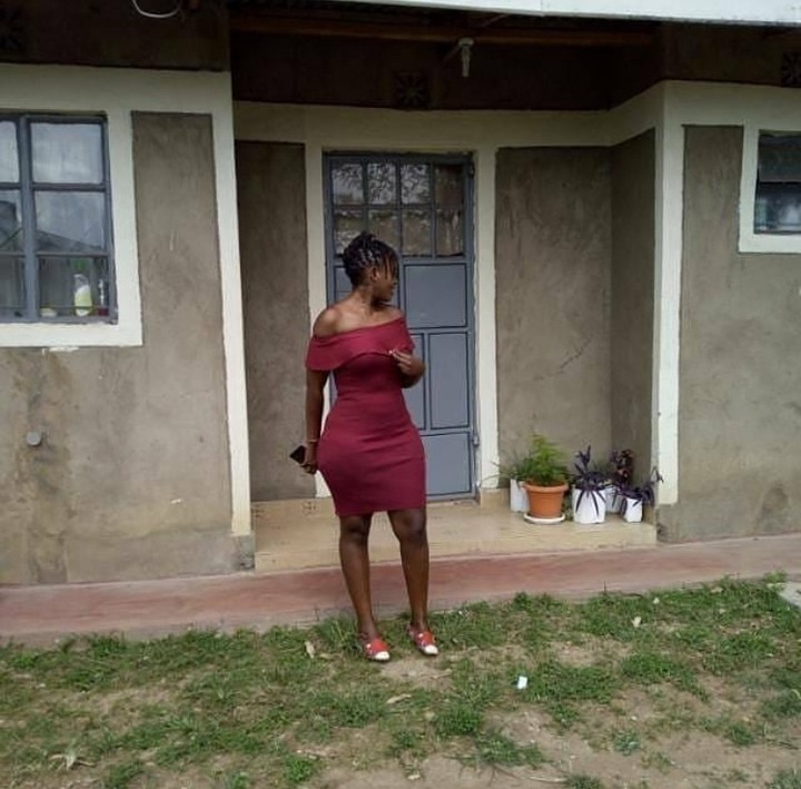 """It's Time I Come Clean"" Former UON Student Reveals She's HIV+ And Has Been Infecting Men-See Photos 5"
