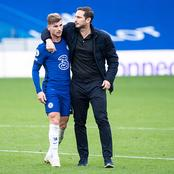 How Petr Cech influenced signing of Werner.