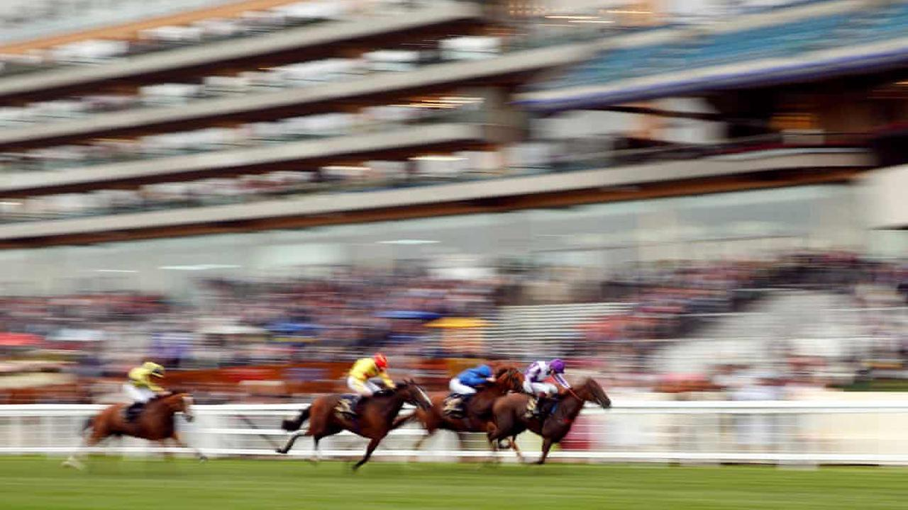 Talking Horses: Royal Ascot pointed to bright future for racing and meeting