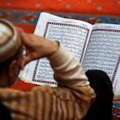 L'origine du Ramadan