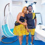 The Bahati's Promise To Give Out All The Matching Outfits They Donned In The Month Of February