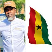 Reno Omokri lists why there is no school abduction in Ghana