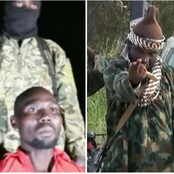 Remember The Pastor Held Captive By Boko Haram, See The Sad Thing That Happened To His Family