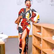 70 Best Pictures Of Modern Ankara Styles For Women