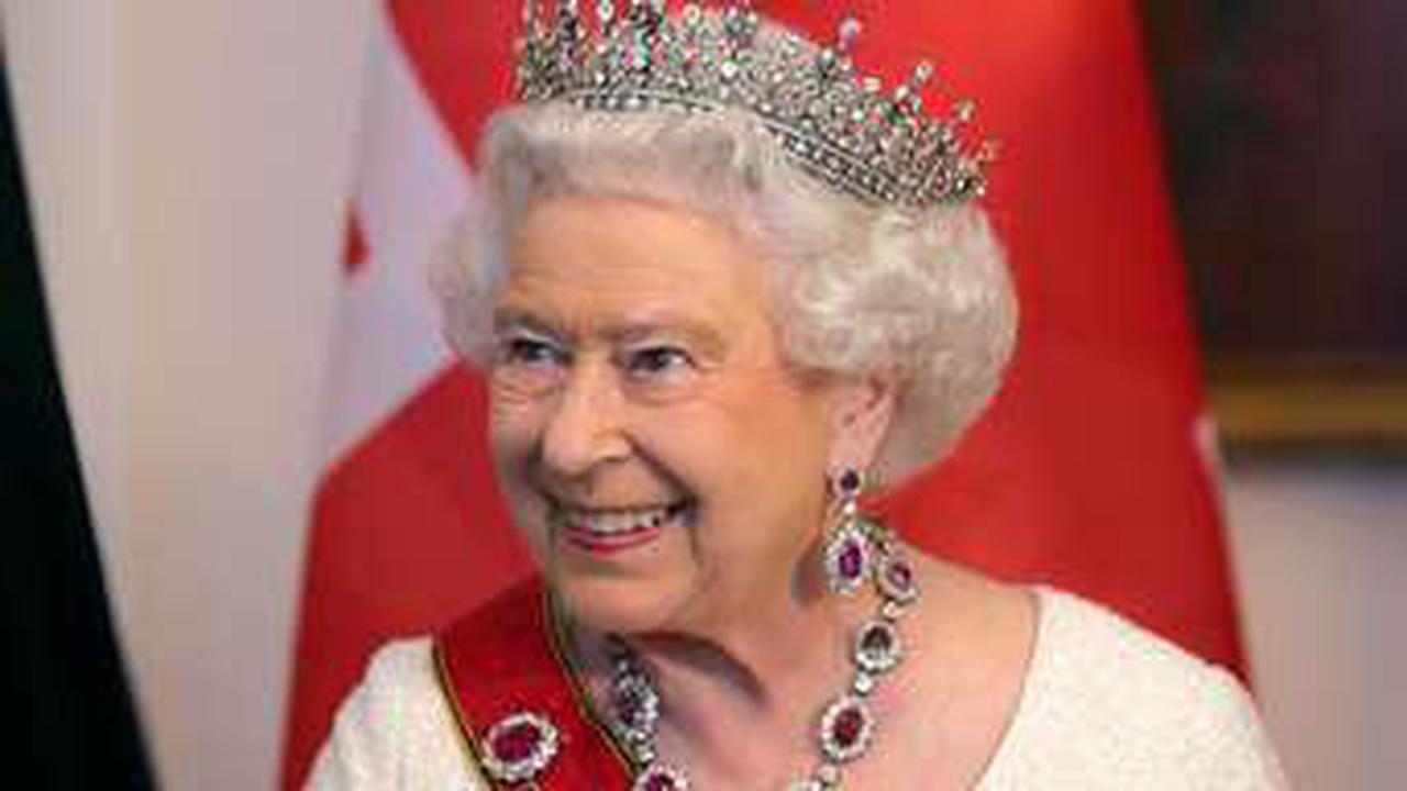 Queen Elizabeth II.: Ihr Platin-Jubiläum 2022 wird gigantisch