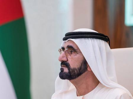 Ramadan 2021: Sheikh Mohammed Orders The Release Of 553 Prisoners In Dubai