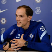 Chelsea's Manager, Thomas Tuchel has revealed the club he wants to meet in the UCL semi-finals.