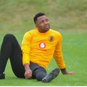 The True Story Of How Khune Itumeleng's Sister Died In a Fire Inferno