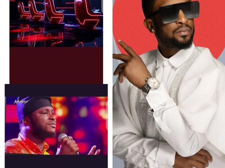 Dare Alade Finally Reacts To Fans Dragging Him, Yemi Alade, Falz And Waje For Not Picking Shallom