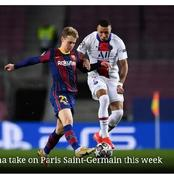Paris Saint-Germain vs Barcelona prediction, preview, team news and more | UEFA Champions League 2020-21