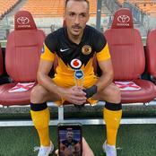 Incredible performance from Samir Nurkovic sees him walk away with the man of the match award.