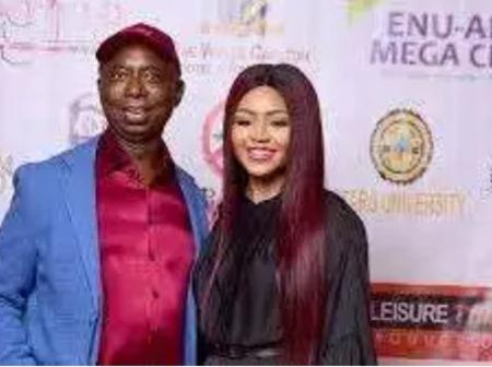 Opinion: See why Regina Daniel's marriage to Ned Nwoko was never a bad idea