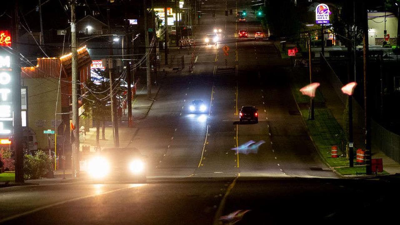 Oregon approves 'immediate' $3 million for 82nd Avenue, new speed limit signs to be installed next week