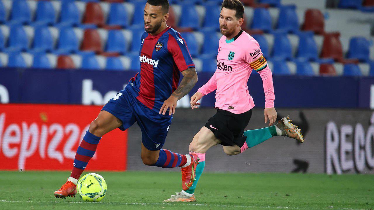 ESPN agrees $1.4 billion rights deal for Spain's La Liga