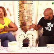 Netizens Savagely Attack Karen Nyamu While Being Interviewed