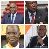 Toutes les institutions de la République fonctionnent à part la vice-présidence