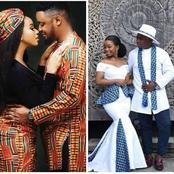 Checkout These Latest Couples Matching Outfits That You Can Wear For Any Occasion - Photos
