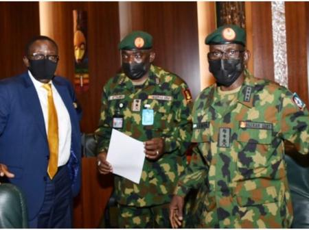 Read What Nigerian Army Did To A Journalist After He Asked How They Spent N2.6trn Budget Since 2015