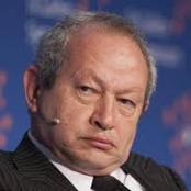«وجهة نظر»..  نجيب ساويرس حطم أحلام جماهير الأهلي