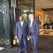 Présidence CAF : Jacques Anouma accusé par la FIFA d'être financé par les autorités ivoiriennes