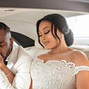 Beautiful wedding photos of Aki, P-Square, Basketmouth and other top male celebrities