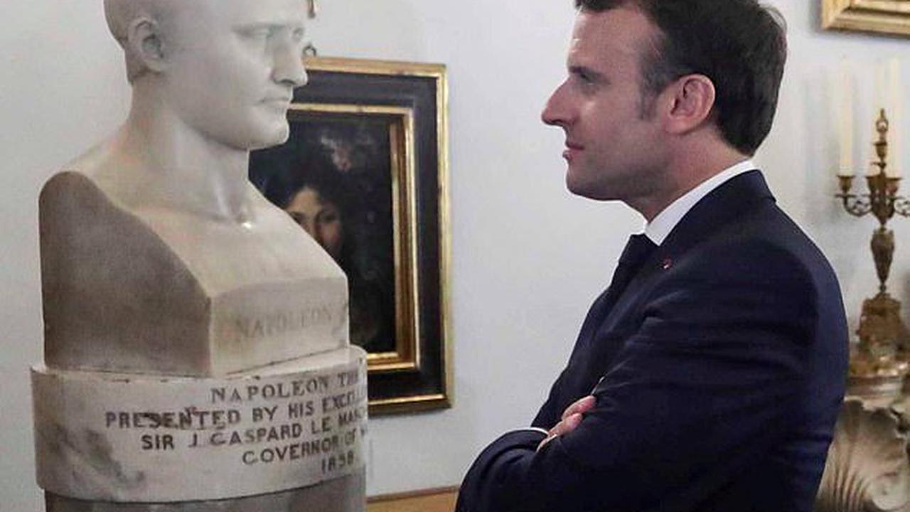 So how many more times can my President make a fool of himself, asks French-Algerian academic NABILA RAMDANI