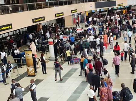 Are you planning to go abroad any time soon, read this information from NIS
