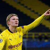 What Erling Haaland said about the CL after making history following brace he scored vs Club Brugge