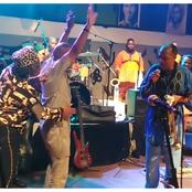 Afrika Shrine, Yeni Kuti, Daddy Showkey, others celebrate Fela's son on his 50th birthday