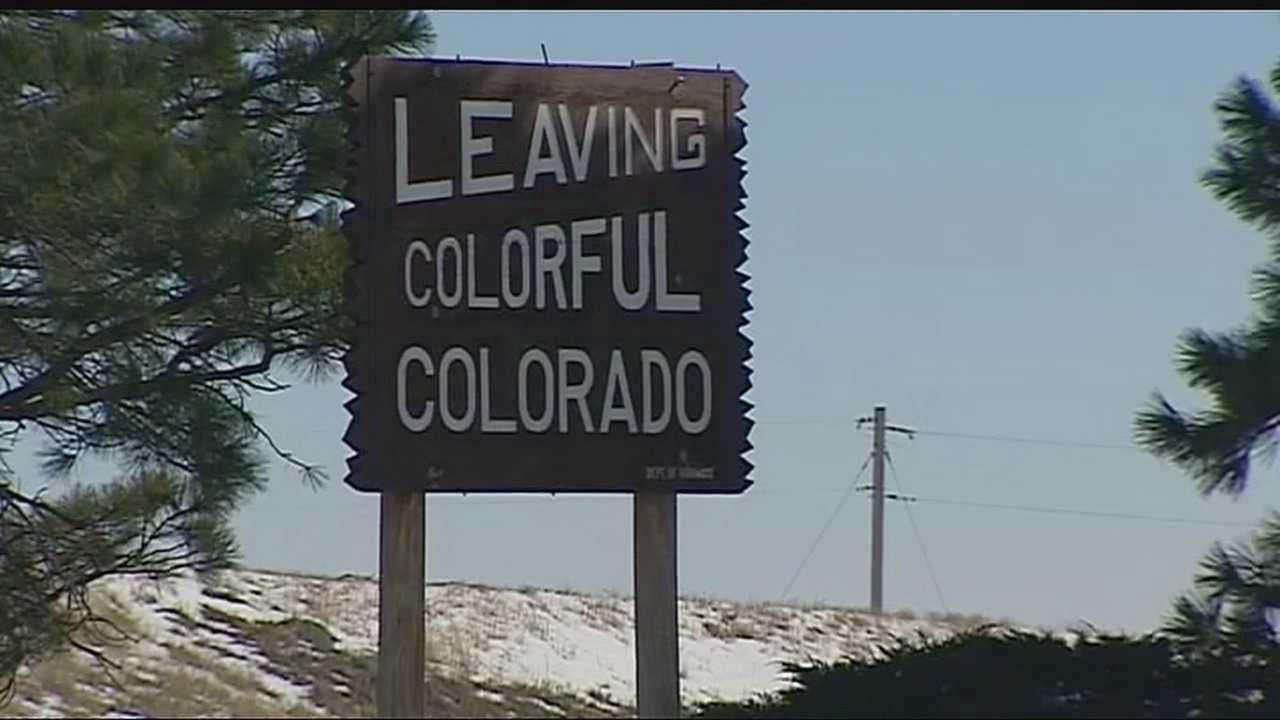 KDHE adds neighboring Colorado to COVID-19 travel quarantine list