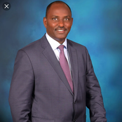 6 Things You Didn't Know About Treasury Cabinet Secretary, Ukur Yatani