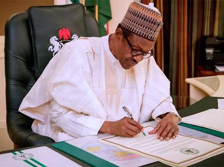 Despite Losing His Dad At 4, See How President Mohammadu Buhari Lived And Grew Up