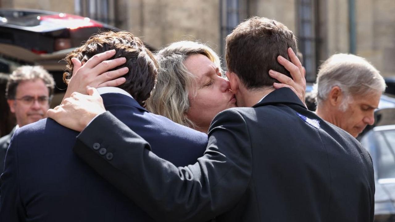 Jean-Paul Belmondo : silencieux depuis le décès de son père, Paul rompt le silence