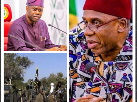 Today's Headlines: Bandits Attack Kaduna Communities, Amaechi Reveals Cause Of Most Road Accidents