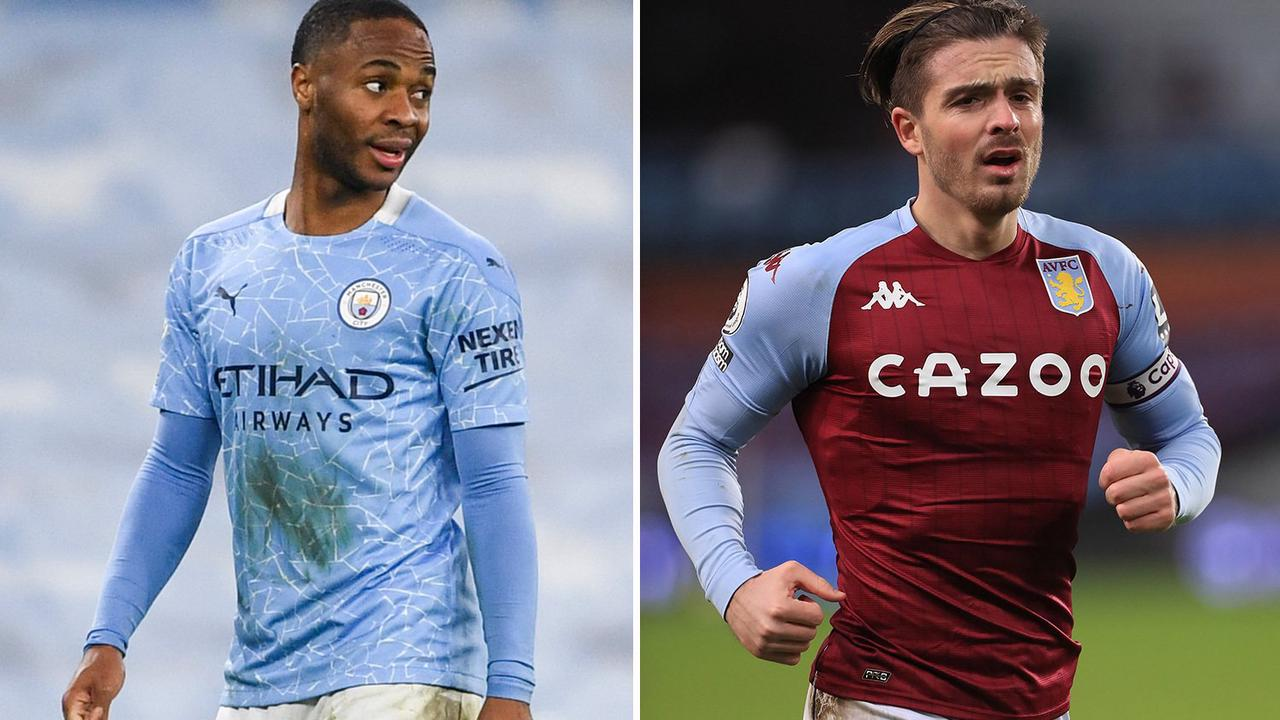 Raheem Sterling contract talks at a stalemate but Man City NOT looking to get rid despite £100m Jack Grealish transfer