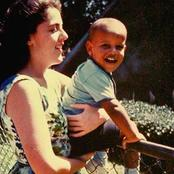20+ Pictures of Young Barrack Obama you've probably never seen before.