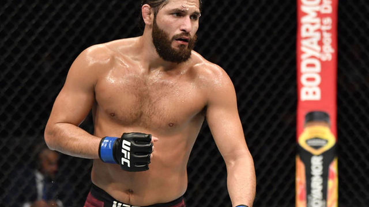 Top 10 MMA stories of 2020: 10-6