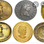 10 Most Expensive Coins In The World