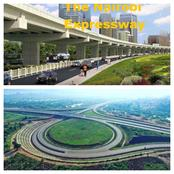 (PHOTOS) Kenya vs Uganda Expressways, Which One Looks More Beautiful?