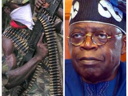 Today's Headlines: Gunmen Kidnap Another Prominent Politician, Tinubu Speaks On Nigeria's Economy